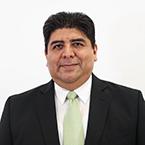Mtro. Óscar P. Lugo Serrato