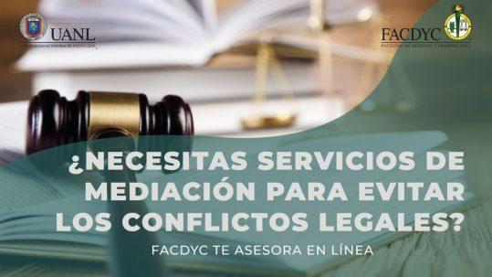 Mediacion y litigacion facdyc servicios.